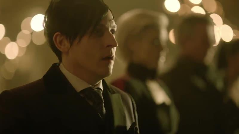 Gotham Season 5 No Mans Land Teaser Promo (HD) Final Season (1)