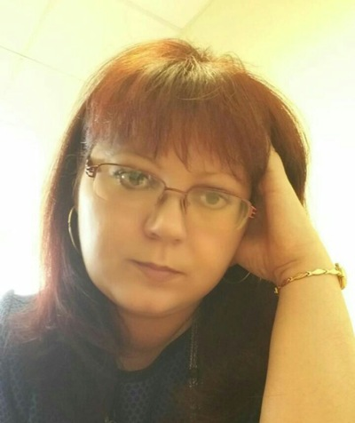 Елена Жиганова