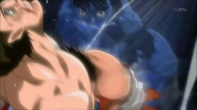 AMV - Hajime no Ippo - Hekireki