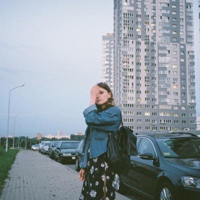 Натали Тренина