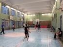 волейбол Дунайский любительский