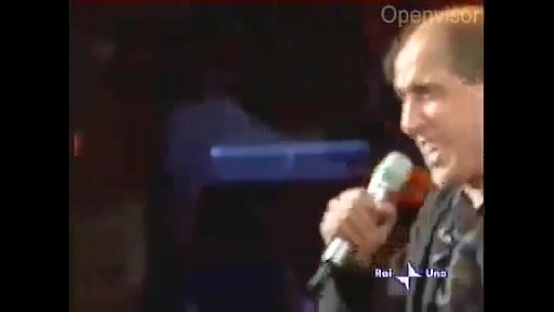 Адриано Челентано придумал песню на ходу. Импровизация. А ведь ему 80 лет).mp4