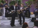 Glen Campbell Roy Clark -- Ghost Riders in the Sky