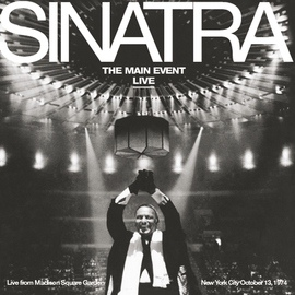 Frank Sinatra альбом The Main Event