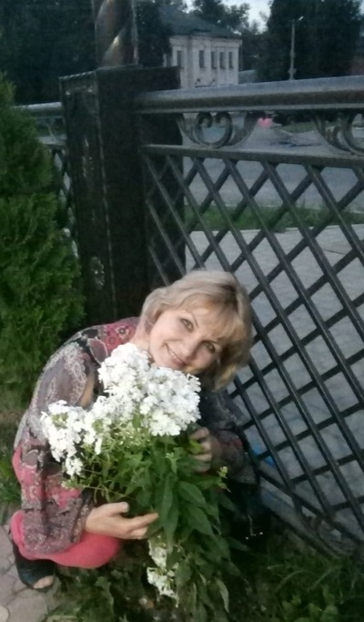 Юлия Ополченцева