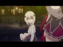 High School DxD Hero TV-4  Демоны Старшей Школы ТВ-4: Герой - 4 (5) серия | Lupin, Itashi, Sharon & Hekomi (MVO) [AniLibria.Tv]
