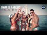 Enzo De Angelis - Pazzo di Te (Video Ufficiale 2018)