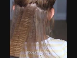 Только на праздник, чтобы не жечь волосы малышке