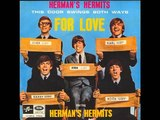 Herman's Hermits - This Door Swings Both Ways