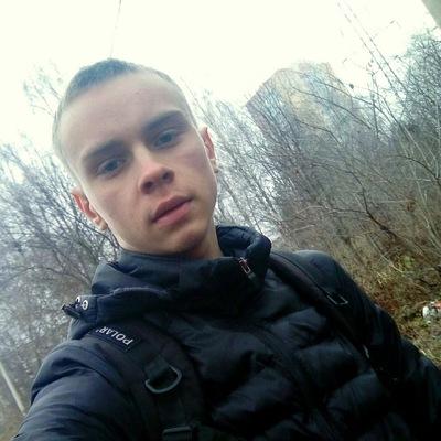 Дмитрий Лютиков