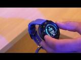 Быстрый обзор часов Samsung Gear Sport и Fit 2 Pro