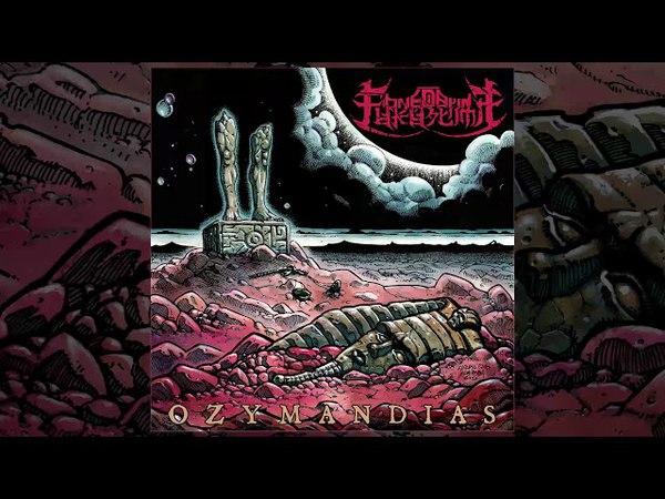 One Day In Fukushima - Ozymandias FULL ALBUM (2018 - Grindcore / Deathgrind)