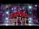 [171217] MIX9 (MIXNINE) 행운의 여신 - '소원을 말해봐(소녀시대)'