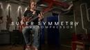 Super Symmetry · 115 GeV Compressor - Demo by Jyri Helko