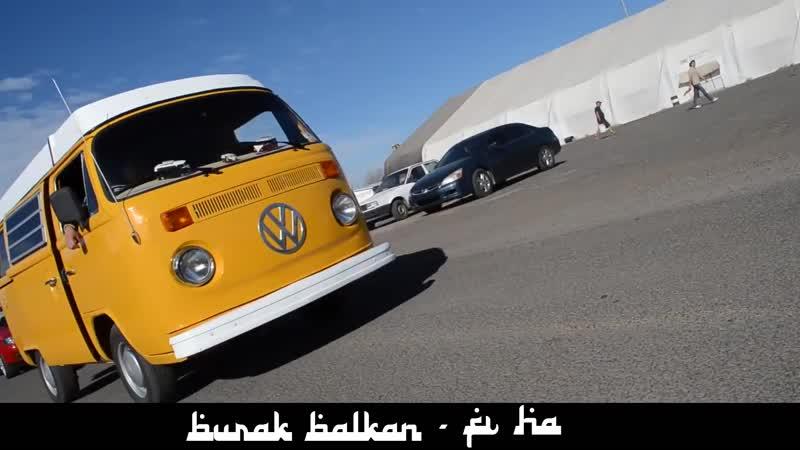 Arabic Remix - Fi Ha ( Burak Balkan Remix ) ArabicVocalMix