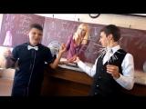 На уроке физики