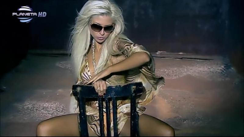 ANDREA - NAI VELIK АНДРЕА - НАЙ ВЕЛИК (Official Video) 2008