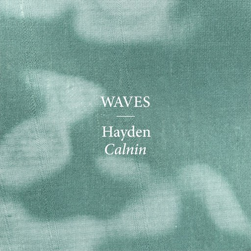 Hayden Calnin альбом Waves