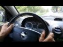 Обучение вождению и выбор машины