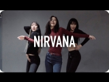 1Million dance studio Nirvana - Inna / Ara Cho Choreography