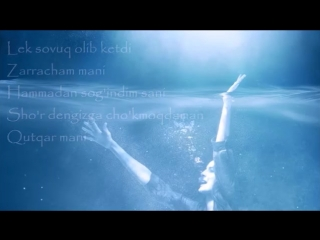 UMMON - Yog'ganda qor (qo'shiq matni) English lyrics ( 360 X 640 ).mp4