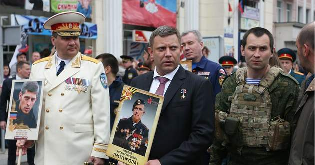 Целью был не Захарченко: стало известно о грандиозном проколе киллеров