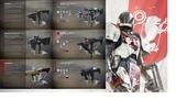 Destiny 2 Лучшие ПП(пистолеты-пулемёты) игры 1-го года(ТОП-5)