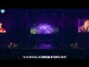 Onew Jonghyun - Please Don't Go @ SHINEE WORLD V (рус. саб)