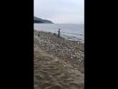 Байкал оттаял вода чистая и холоднаяяяя