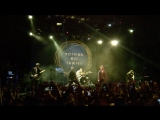 Nothing But Thieves_Wake Up Call_Moscow 07042018