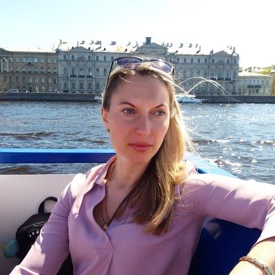 Светлана Полторецкая