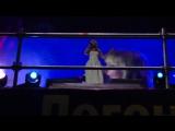 02(2017) Валерия, Легендарная Дискотека 80-90-х в Краснодаре 18.11.2017, Баскет-Холл, фрагмент выступления