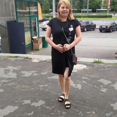 Людмила Фролова