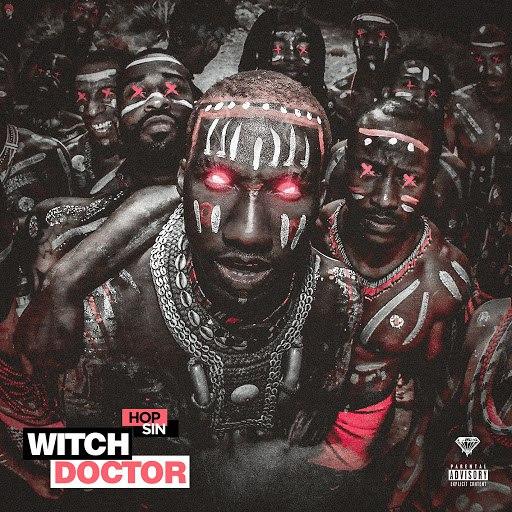 Hopsin альбом Witch Doctor
