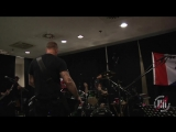 Metallica: Tuning Room (Budapest, Hungary - 2018)