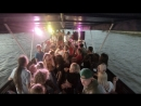 Miss Baas - DJ set pt.2 on Moscow River @ DanceHeat Caribbean Boat Party, 12.08.2018