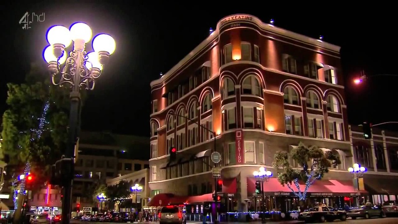 Hotel hell s01e04 한글자막