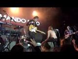 Mando Diao - Dance With Somebody (Live) @ Cvetli
