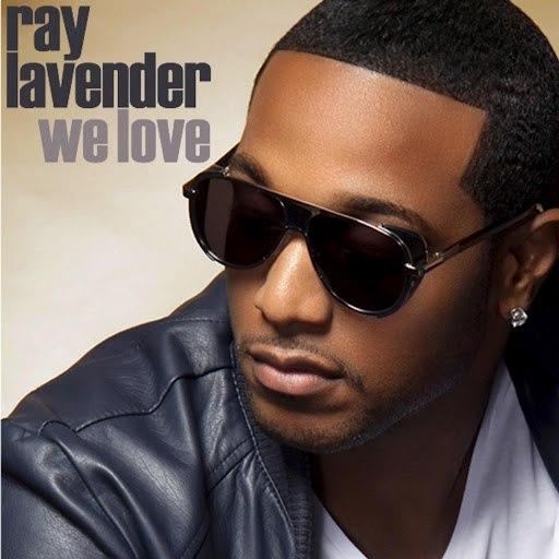 Ray Lavender альбом We Love EP