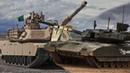 Ситуация изменилась NI сравнил Т 14 Армата и новый Abrams M1A3