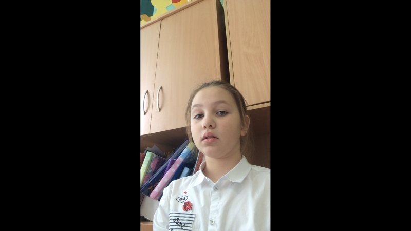 Анюютка Егорова — Live