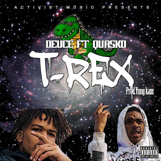 Deuce альбом T-Rex (feat. Quasko)