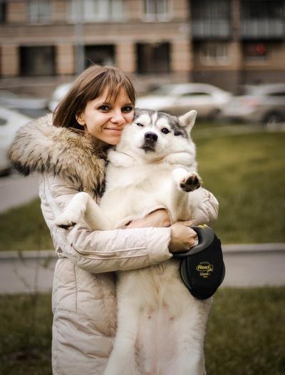 Лина Кузнецова