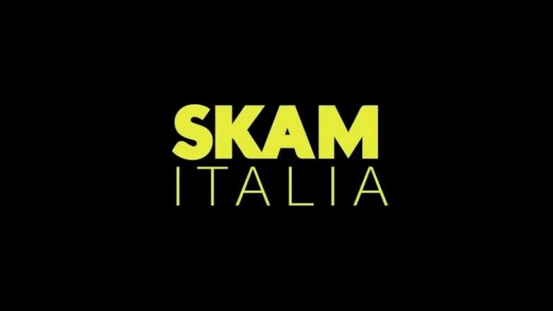 SKAM ITALIA 1x3 [RUS SUB]
