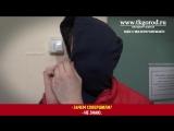 Полиция задержала грабителя салонов сотовой связи. Январь 2018. Иркутск