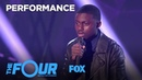 Quinton Ellis Performs U Got It Bad | Season 2 Ep. 1 | THE FOUR