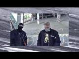 Blokkmonsta Perverz feat. Rako Schwartz - Hirntot Originals prod. Isy Beatz C55)