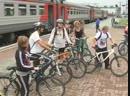 Ежегодный авто мото велопробег памяти Т Снежиной 21 08 2012