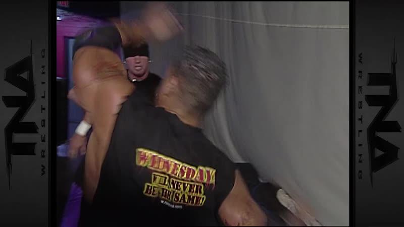 NWA-TNA. PPV 15 25.09.2002