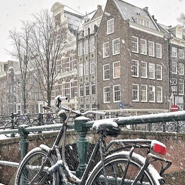 Петербург: прямые рейсы в Амстердам всего за 5800 рублей туда-обратно из Хельсинки
